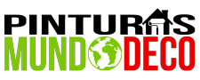 Pinturas MundoDeco Mijas Costa y Arroyo de la Miel Logo