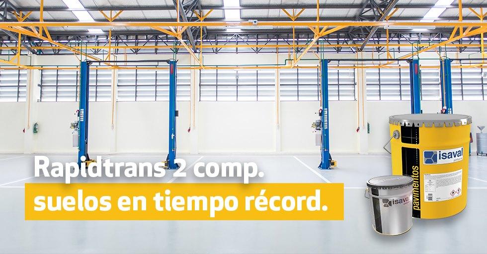 Rapidtrans 2 comp.